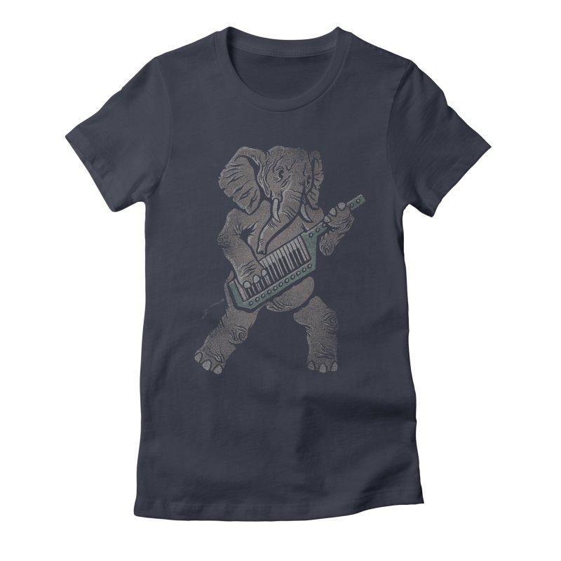 Trunk Rock   by WanderingBert Shirts and stuff