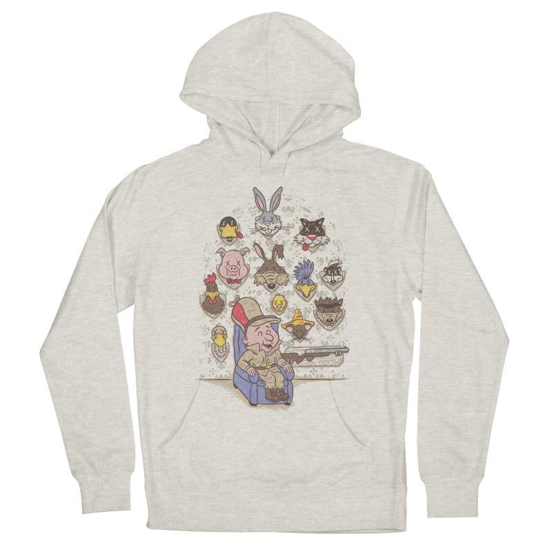 Wevenge Women's Pullover Hoody by WanderingBert Shirts and stuff