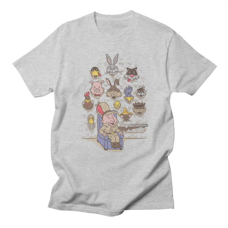 Wevenge Men's T-shirt by WanderingBert Shirts and stuff