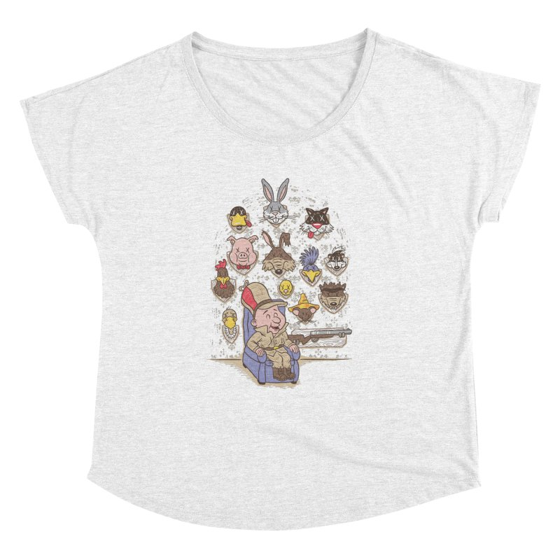 Wevenge Women's Dolman by WanderingBert Shirts and stuff