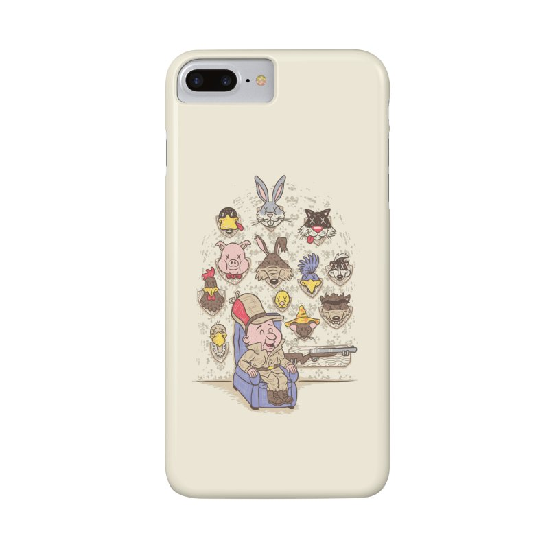 Wevenge Accessories Phone Case by WanderingBert Shirts and stuff