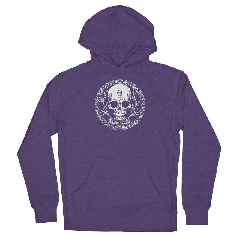 Seal of the Underworld Women's Pullover Hoody by RyanJackAllred