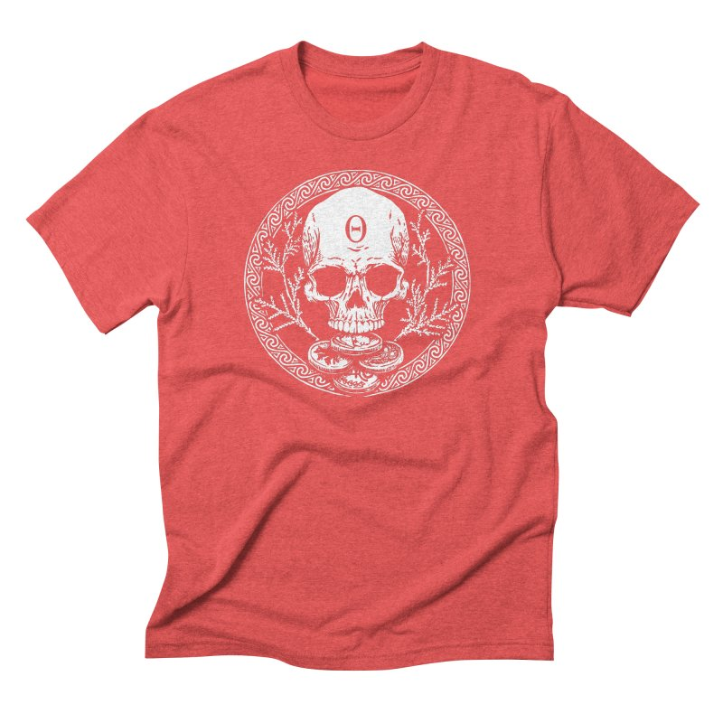 Seal of the Underworld Men's T-Shirt by RyanJackAllred