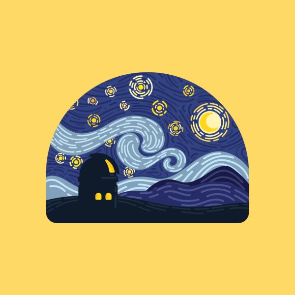 image for Starry Night