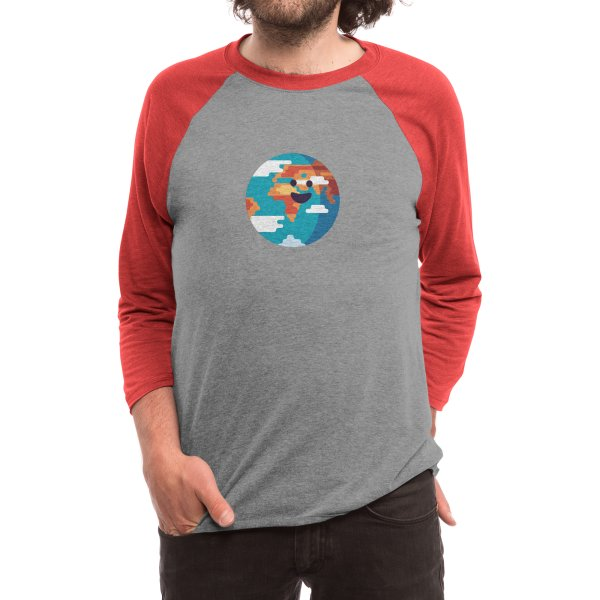 Product image for Happy Earth
