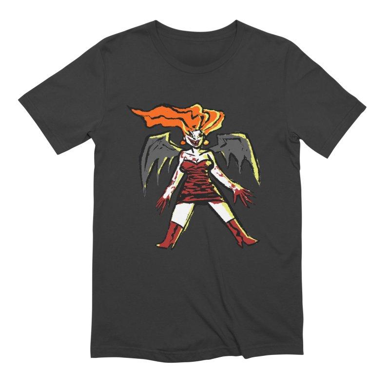 Draculaura Men's Extra Soft T-Shirt by Wander Lane Threadless Shop