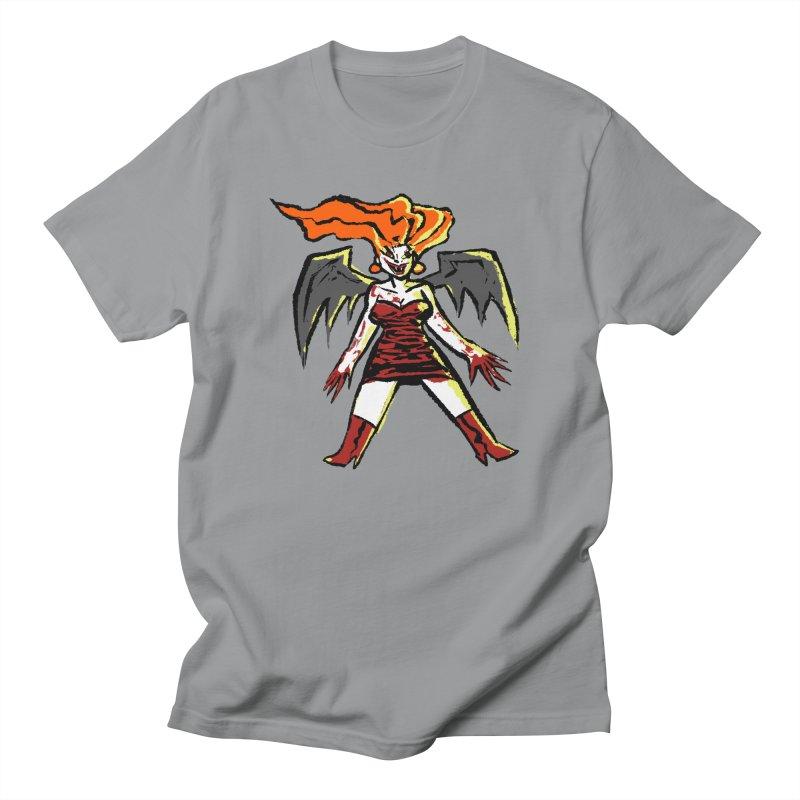 Draculaura Men's Regular T-Shirt by Wander Lane Threadless Shop