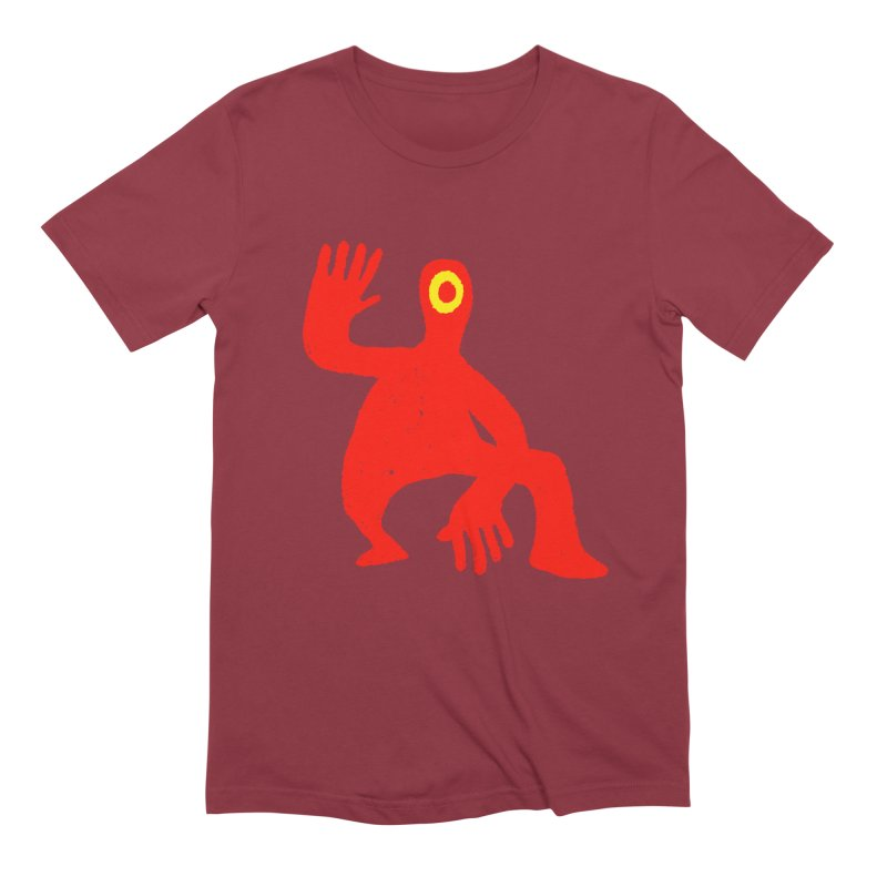 Pleased to Meet You Men's Extra Soft T-Shirt by Wander Lane Threadless Shop