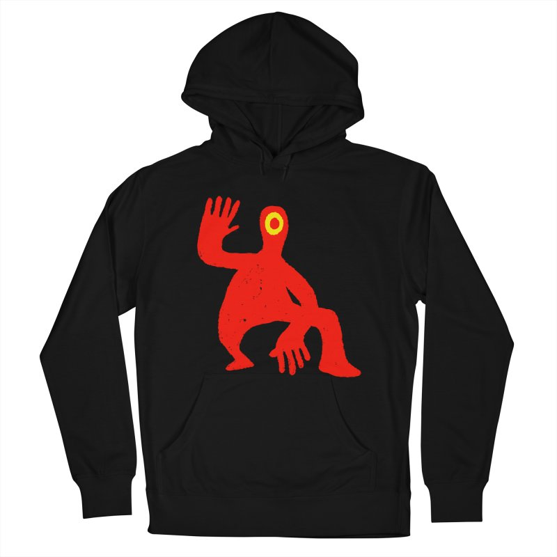 Pleased to Meet You Women's French Terry Pullover Hoody by Wander Lane Threadless Shop