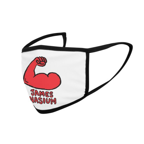 image for James Nasium Red