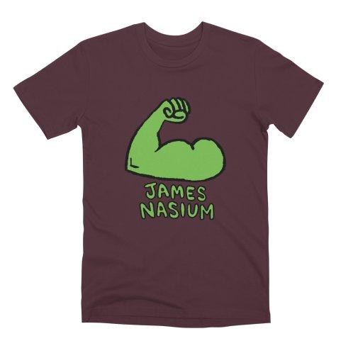 image for James Nasium Green