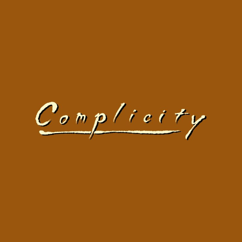 Complicity by Wander Lane Threadless Shop