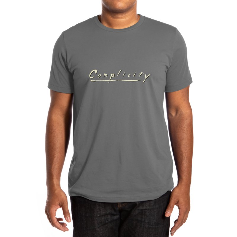 Complicity Men's T-Shirt by Wander Lane Threadless Shop