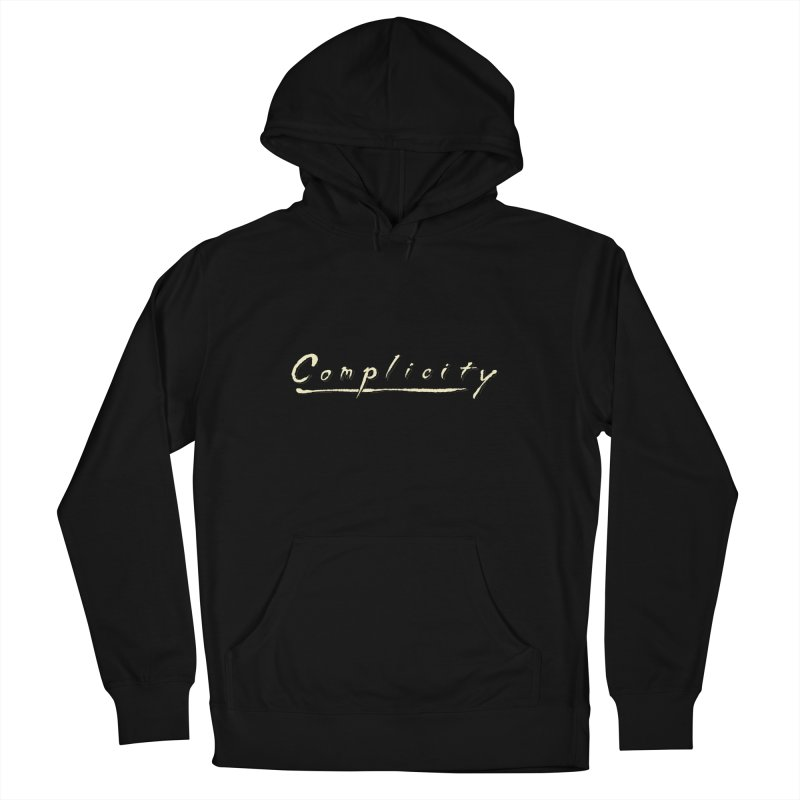 Complicity Women's French Terry Pullover Hoody by Wander Lane Threadless Shop