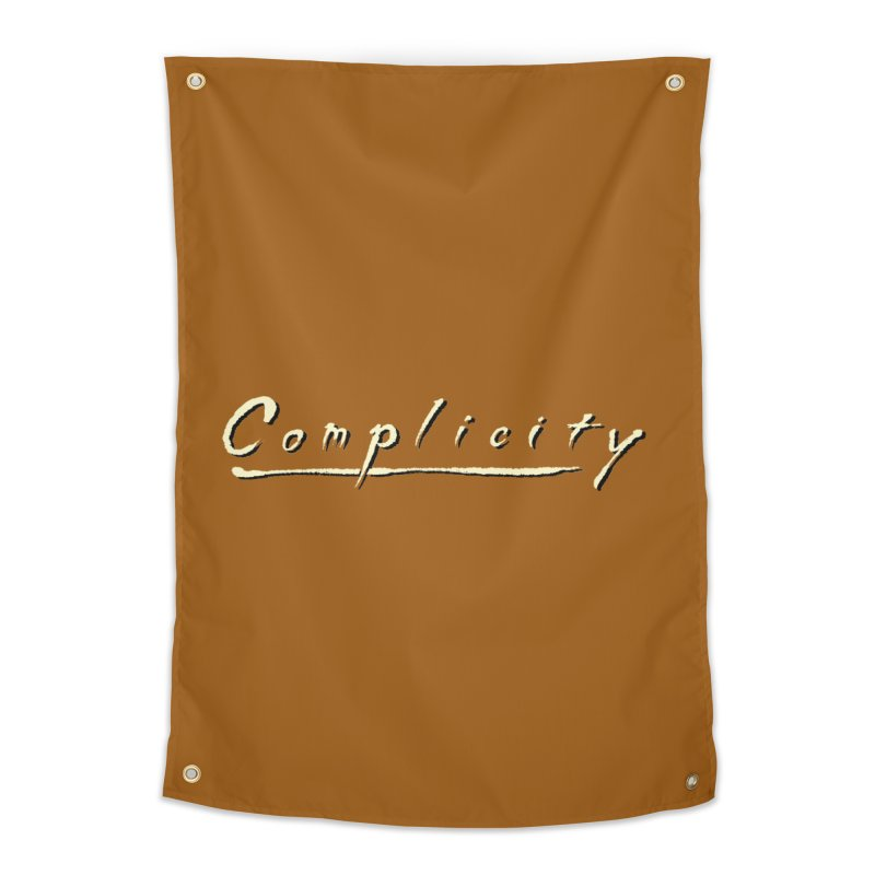 Complicity Home Tapestry by Wander Lane Threadless Shop