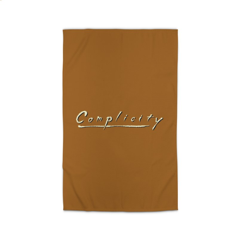 Complicity Home Rug by Wander Lane Threadless Shop