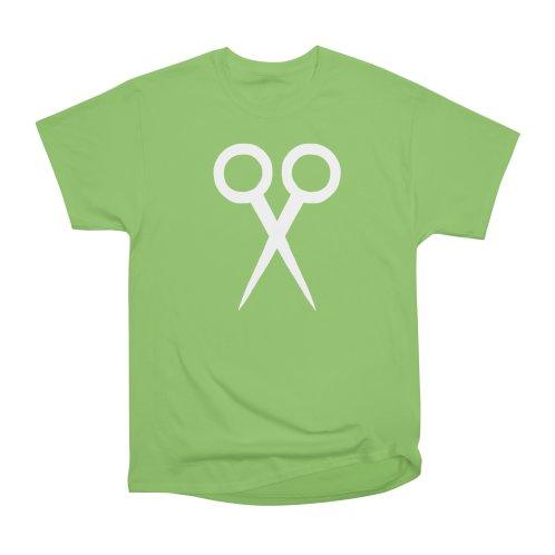 image for Meeting Comics: Ribbon Cutter Logo