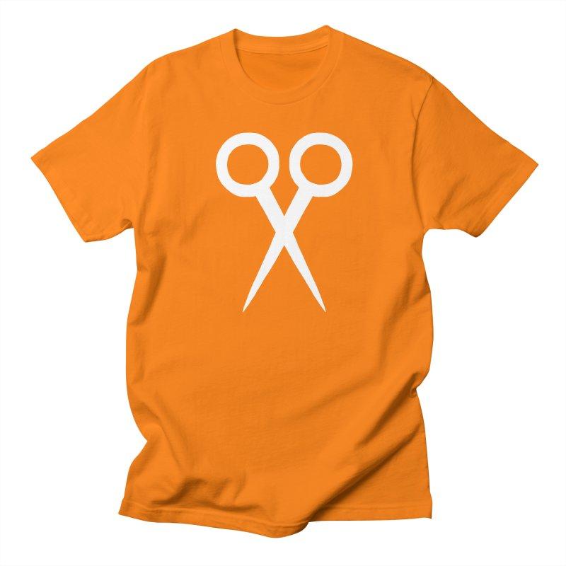 Meeting Comics: Snipsey Russell Logo Women's Regular Unisex T-Shirt by Wander Lane Threadless Shop
