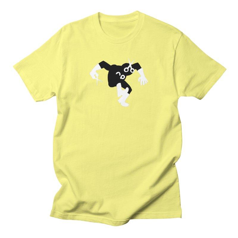 Meeting Comics: Snipsey Russell Returns Women's Regular Unisex T-Shirt by Wander Lane Threadless Shop