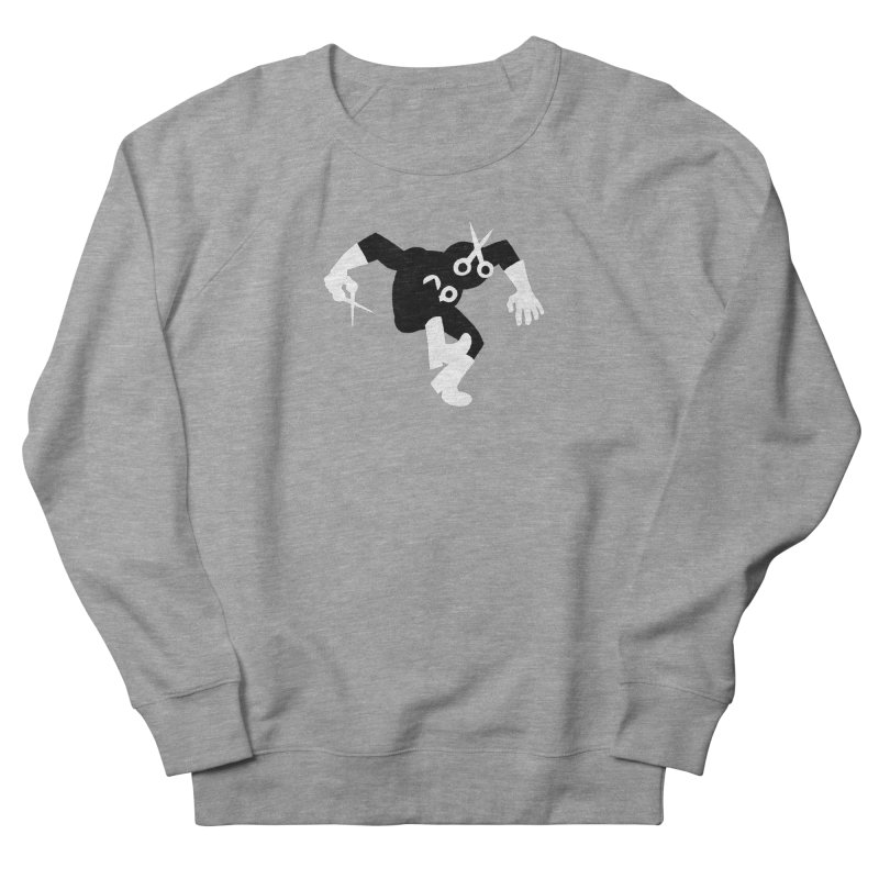 Meeting Comics: Snipsey Russell Returns Men's French Terry Sweatshirt by Wander Lane Threadless Shop