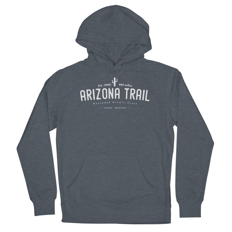 Arizona National Scenic Trail Women's French Terry Pullover Hoody by Wanderluster