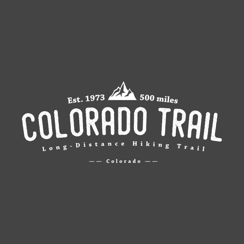 The Colorado Trail Men's Pullover Hoody by Wanderluster
