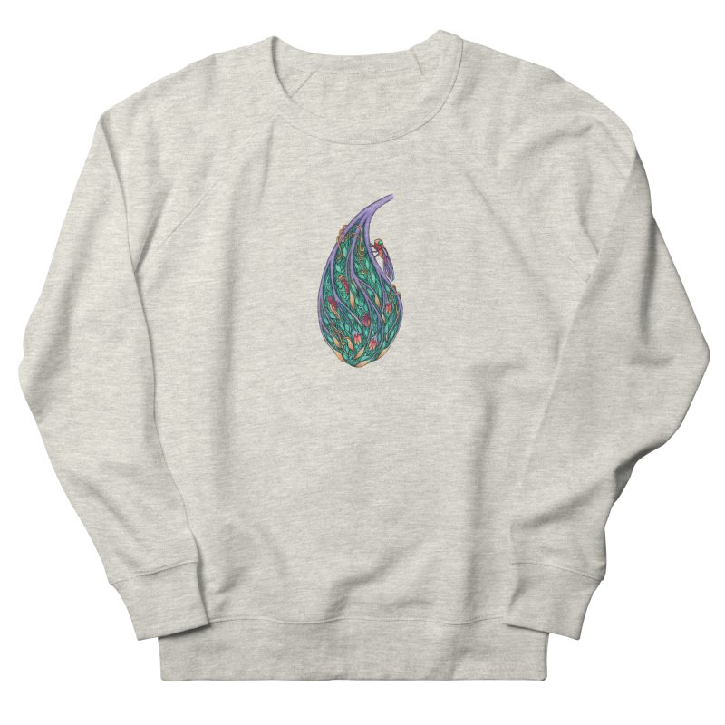 Symbiosis is an Unattainable Goal Men's Sweatshirt by WarduckDesign's Artist Shop