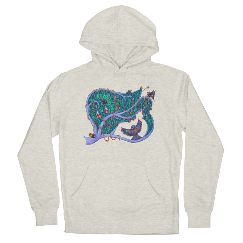 The Spirit of the Times Men's Pullover Hoody by WarduckDesign's Artist Shop