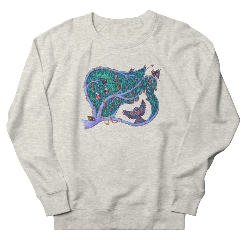 The Spirit of the Times Men's Sweatshirt by WarduckDesign's Artist Shop