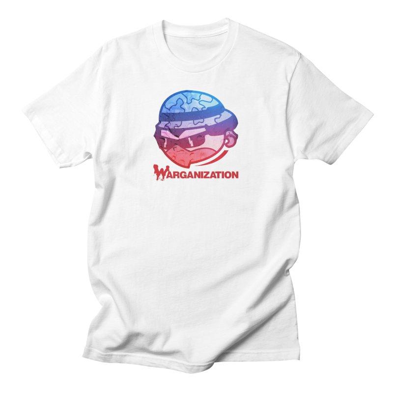 Warg Cola Men's T-Shirt by Warg Mart
