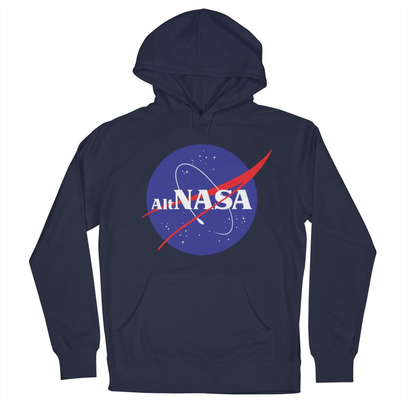 ALTNASA Women's Pullover Hoody by The Art of Warlick
