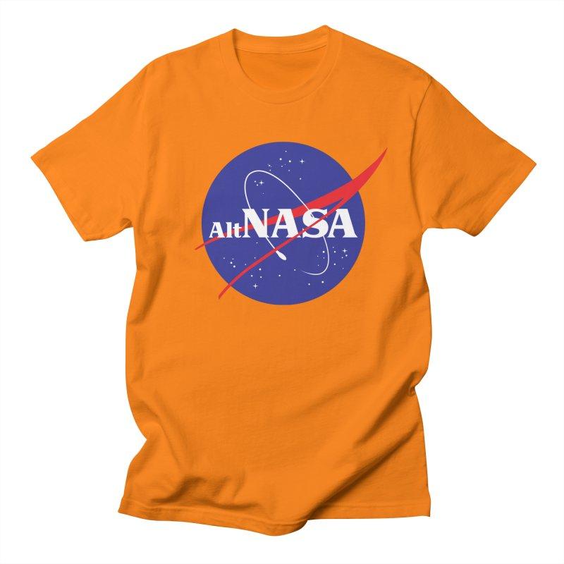 ALTNASA Women's Regular Unisex T-Shirt by The Art of Warlick