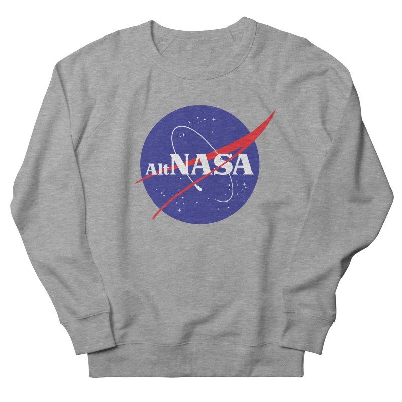 ALTNASA Women's Sweatshirt by The Art of Warlick