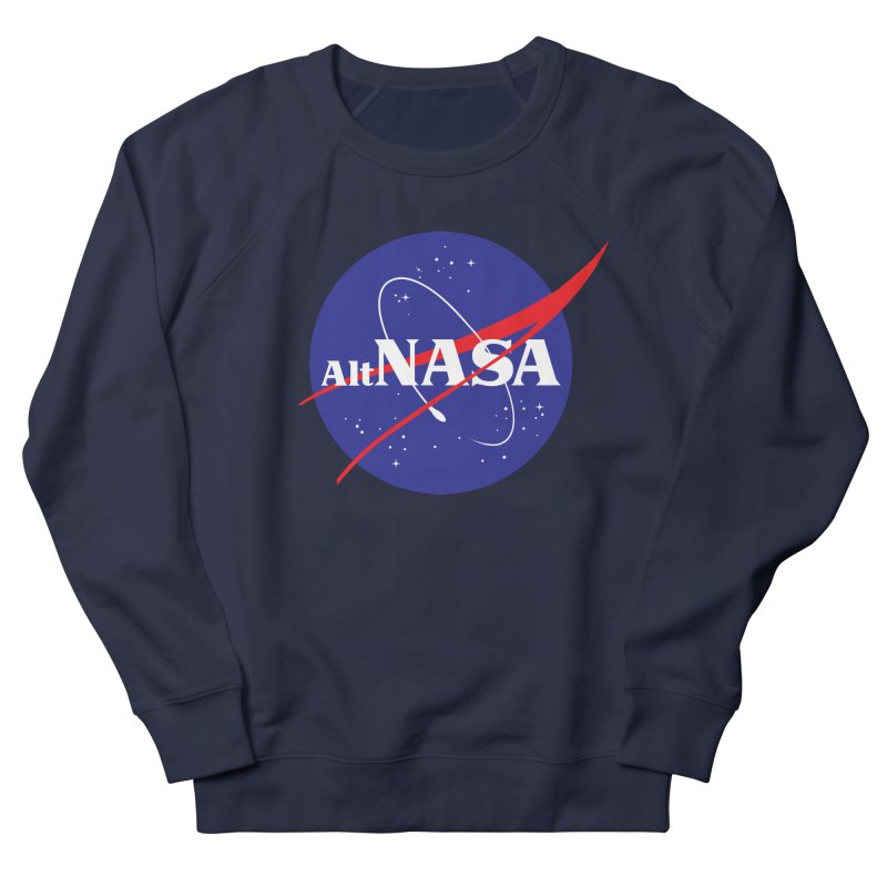 ALTNASA Women's Sweatshirt by The Art of Warlick