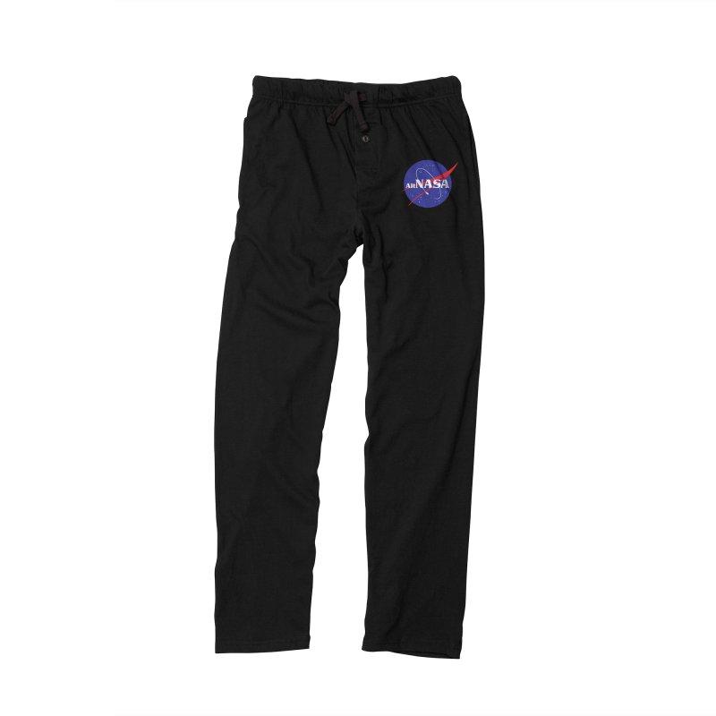 ALTNASA Men's Lounge Pants by The Art of Warlick