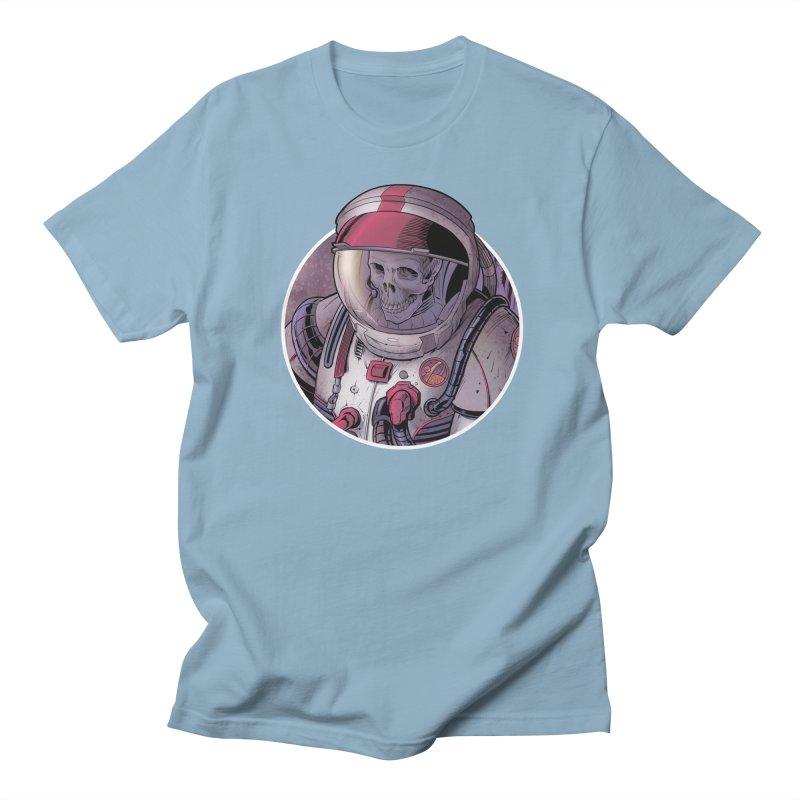 Stranded Men's Regular T-Shirt by The Art of Warlick