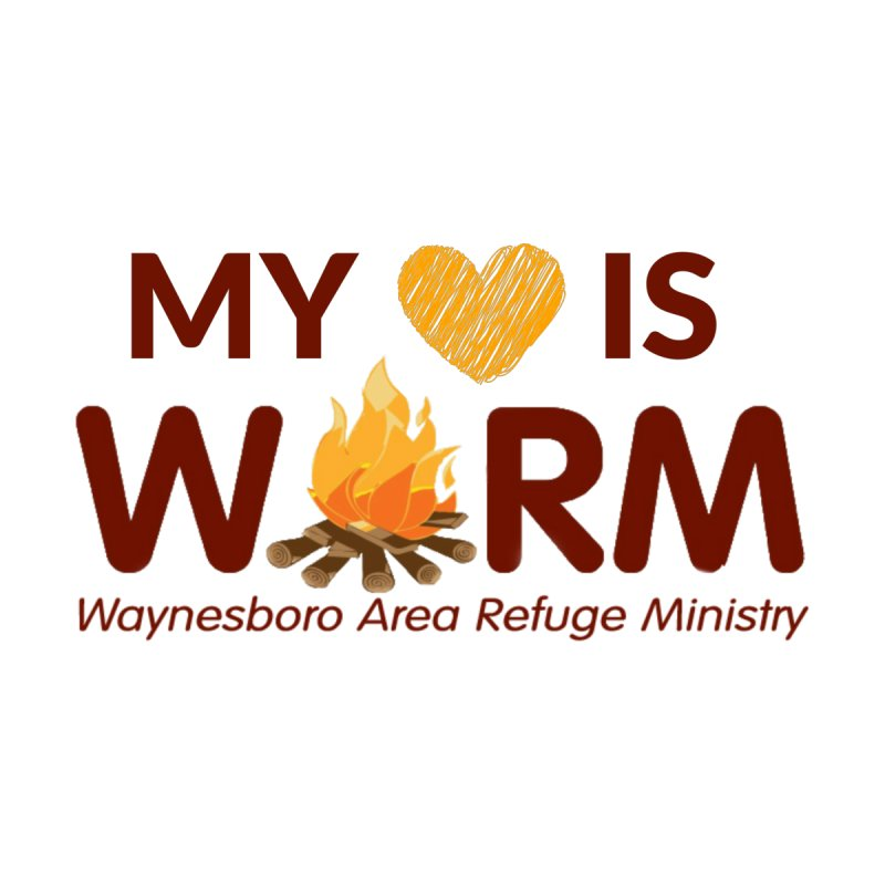 My heart is WARM by warmwaynesboro's Artist Shop