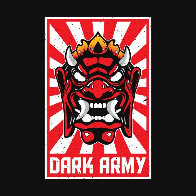 Dark Army Hacking Group by Wasabi Snake