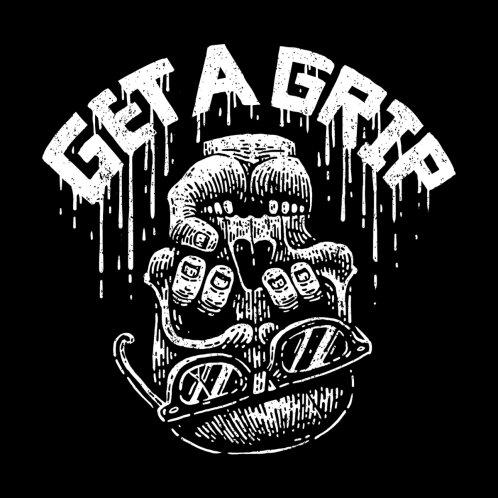 Design for Get a Grip
