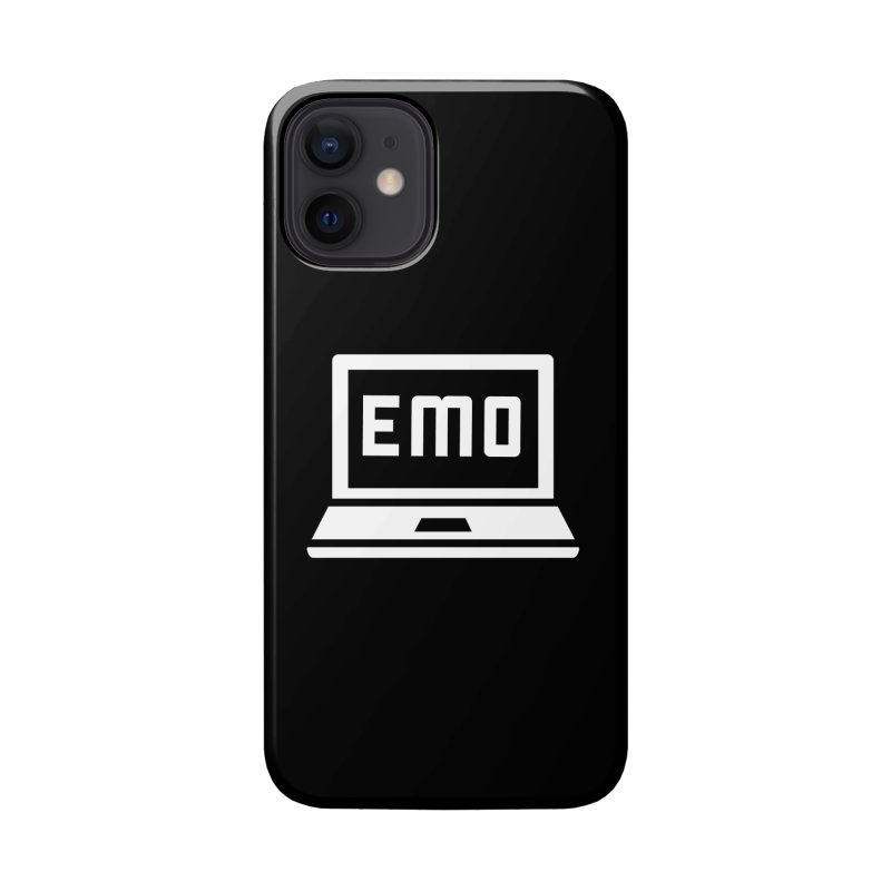 Stop All The Downloading Accessories Phone Case by Washed Up Emo