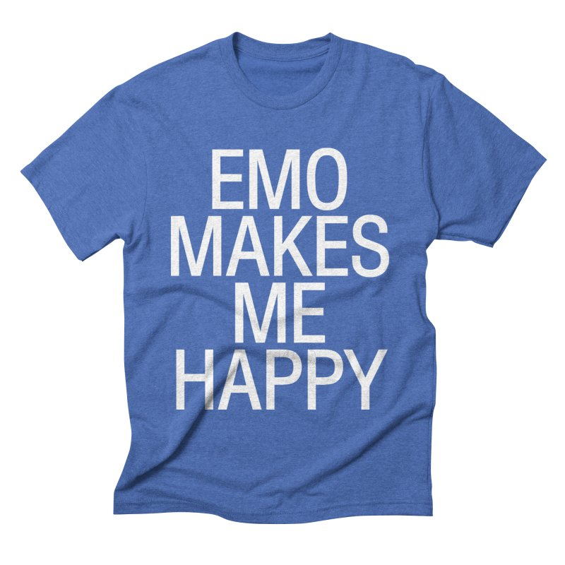 Men's None by Washed Up Emo