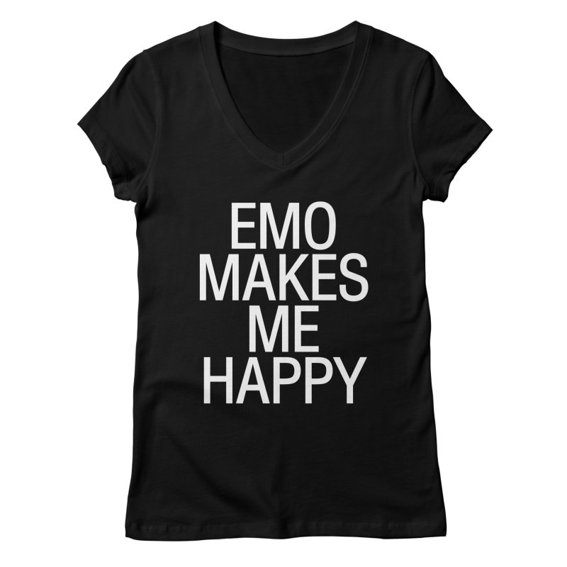 Women's None by Washed Up Emo