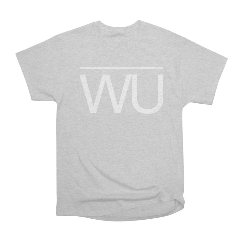 Washed Up - Letters Women's T-Shirt by Washed Up Emo