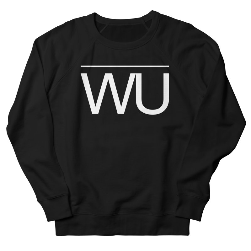 Washed Up - Letters Men's Sweatshirt by Washed Up Emo