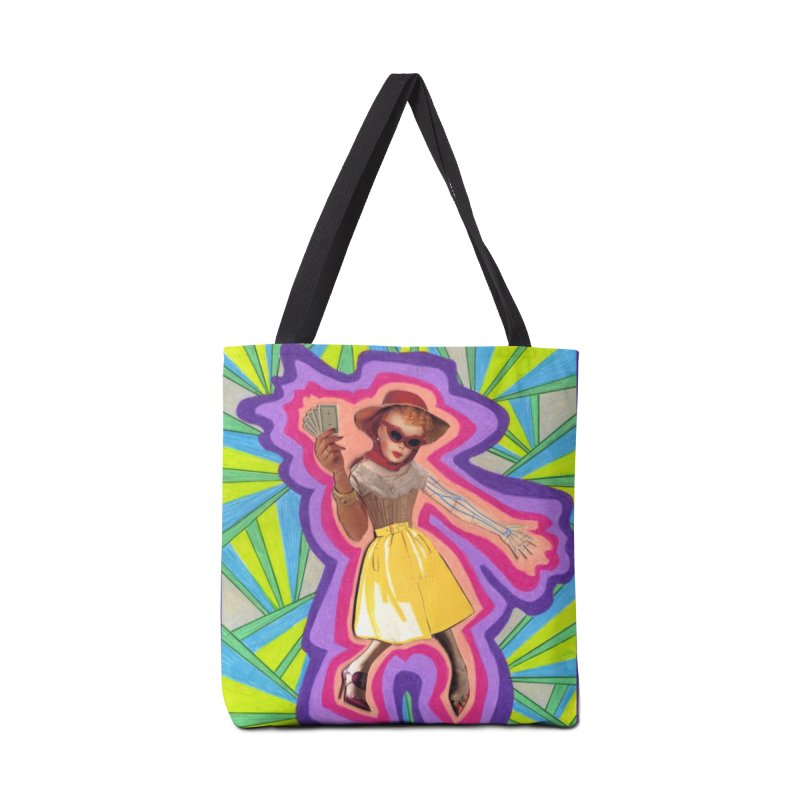 Barbie Rocks Accessories Bag by Was Now Creations