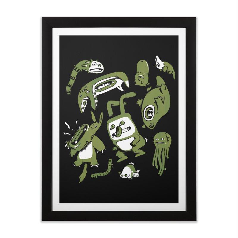 Darwinian   by wasp's Artist Shop