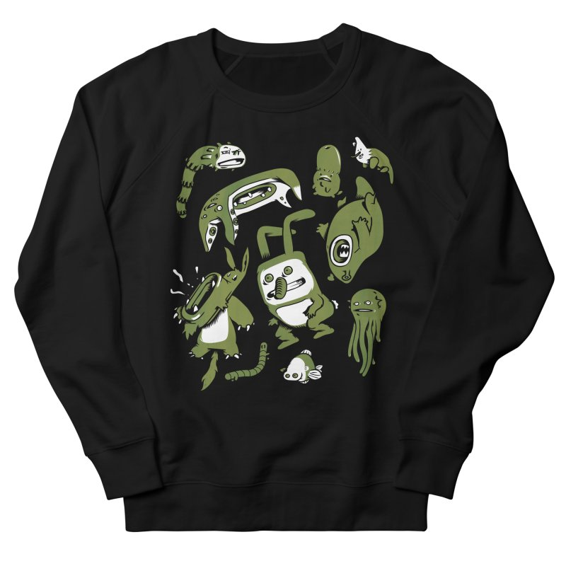 Darwinian Women's Sweatshirt by wasp's Artist Shop