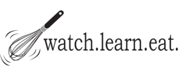 Watch Learn Eat Shop Logo