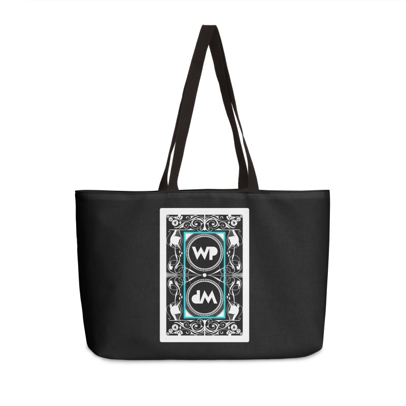 WatchPony Playing Cards Accessories Bag by WatchPony Clothing Collection