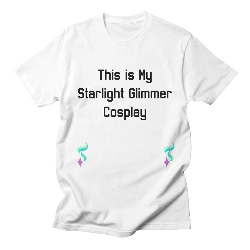 Starlight Glimmer Cosplay Women's T-Shirt by WatchPony Clothing Collection